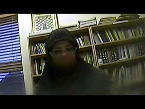 The Secrets Of Britain's Sharia Councils: Hidden Camera Report