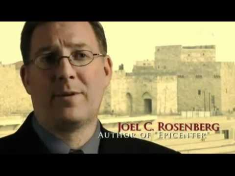 Dome of the Rock - Temple Mount - Jerusalem - Epicenter - Joel Rosenberg.wmv