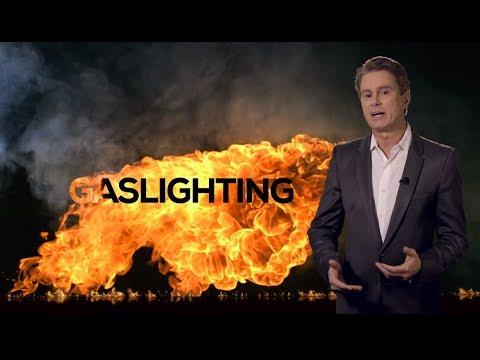 Bill Whittle: Gaslighting