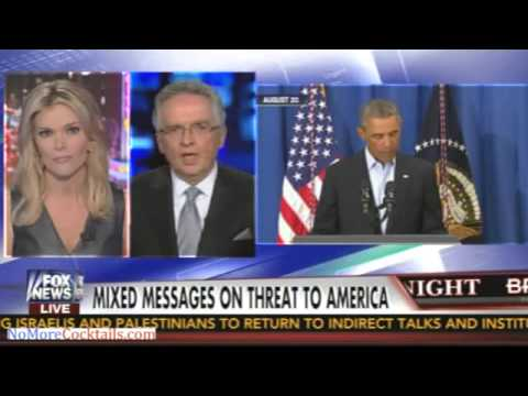 Lt. Col Ralph Peters: Our allies can't trust us, our enemies don't fear us & you can't blame that on Bush