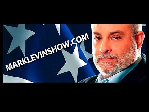 Mark Levin Rips Megyn Kelly on Her Trump Gotcha Question - Part 1