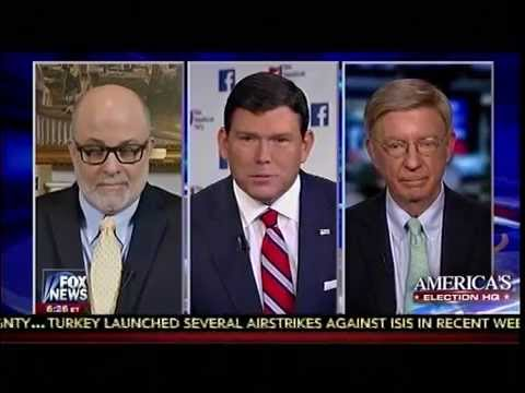 Fight For The Republican Party - Mark Levin - America's Election  HQ - Special Report