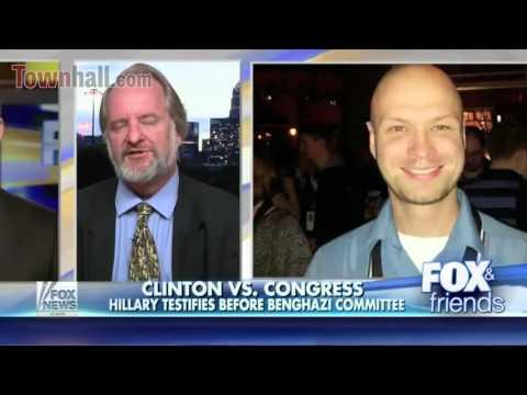 Benghazi families say Hillary Lied