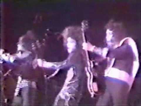 KISS - Rock n Roll all night!