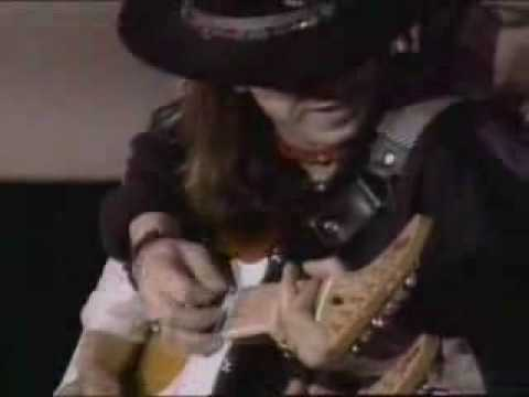 STEVIE RAY VAUGHN - LITTLE WING