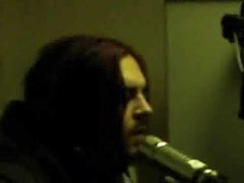 Seether unplugged KUPD Phoenix