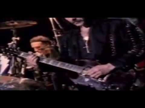 BLACK SABBATH Black Sabbath (Live in Costa Mesa 1992).mpg