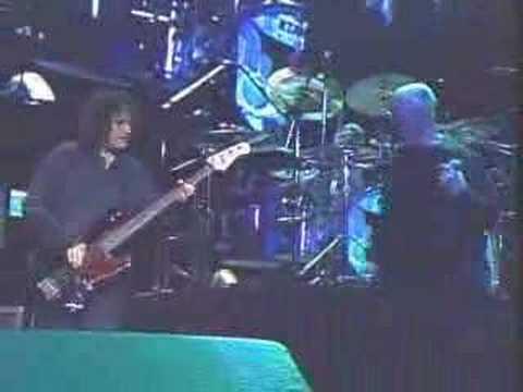 BLACK SABBATH WITH HALFORD-Fairies Wear Boots-2004