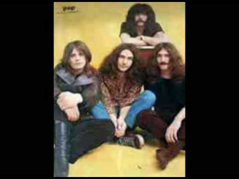 Black Sabbath - The Rebel - 1969 Complete Demo
