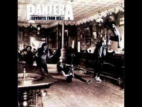 Pantera - The Sleep