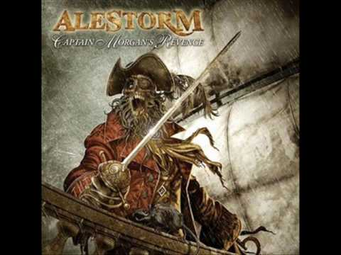 Alestorm - Wenches And Mead