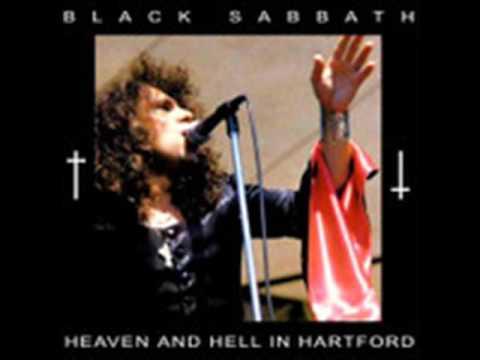 Black Sabbath - Sweet Leaf (Hartford 1980) 5/13