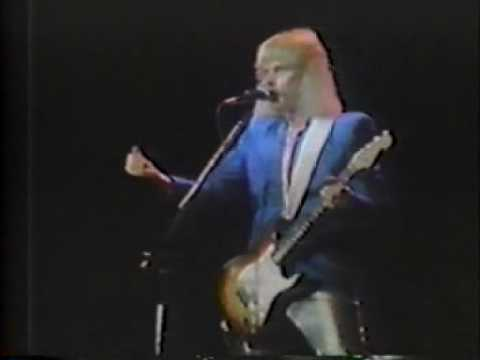 """Styx """"Snowblind"""" James Young Tommy Shaw"""