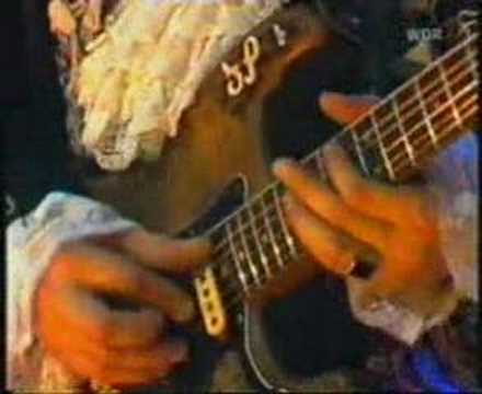 Stevie Ray Vaughan- Little Wing Live