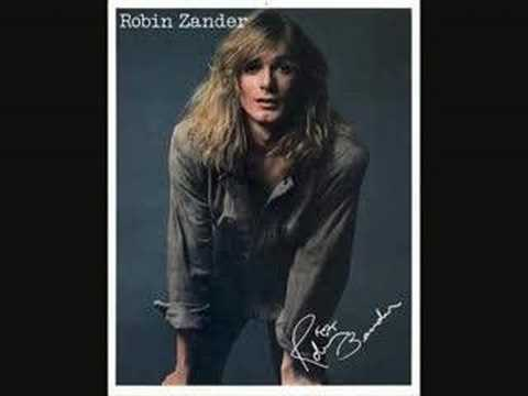 Robin Zander - In This Country