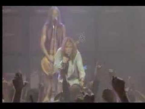 WHITESNAKE - HERE I GO AGAIN (LIVE @ LONDON)