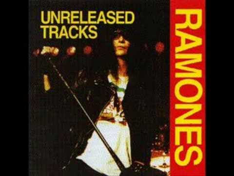 She Talks to Rainbows- The Ramones