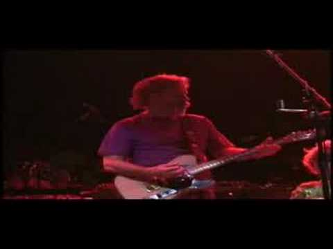 The Dead Performing Touch Of Grey Live At Bonnaroo 2003