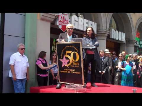 Rush: Walk of Fame