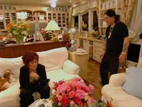 The Osbournes 4x09 - The Show Must Go Off! - Part 1