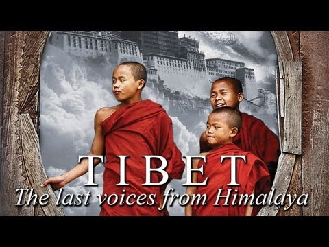 TIBET: The last voices from Himalaya - Part 2 (Español - subEng)