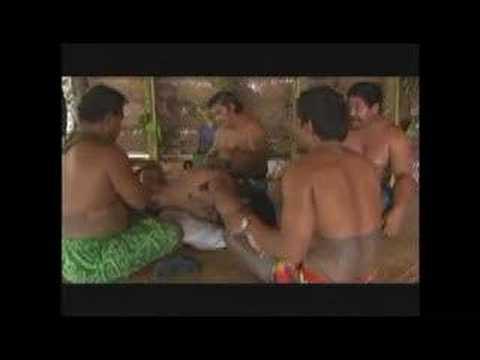 SKIN STORIES SAMOA