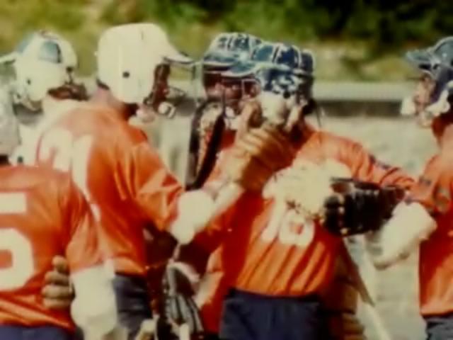 The Morgan Lacrosse Story