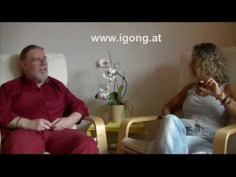 interview I GONG YOGA