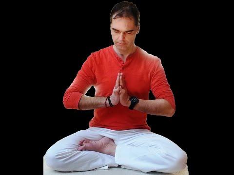 Entspannen und Stress loslassen