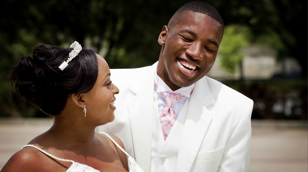 3 Ways Marrying Your Best Friend Ensures a Lifetime of Love