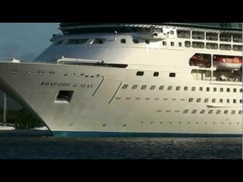 MV  RHAPSODY of the SEAS