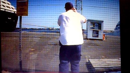 Car Video of me