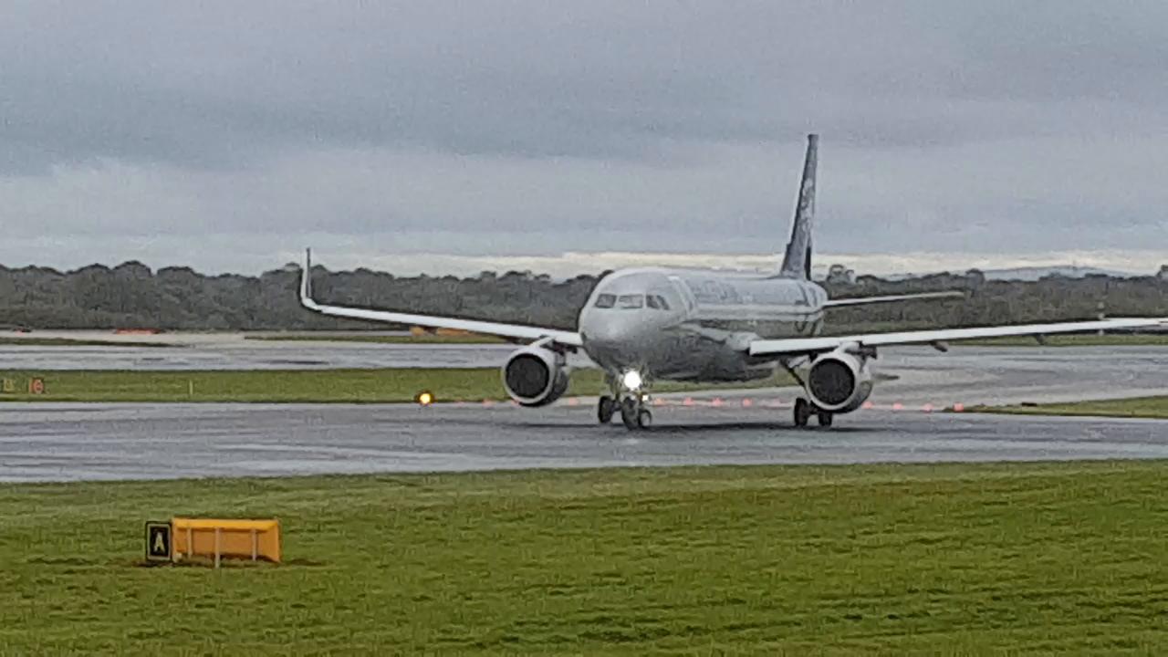 F-HELPI A320 AFR/KLM skyteam cols