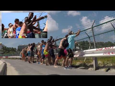 """St. Maarten SXM Part 3 - """"I'm a Spotter"""""""