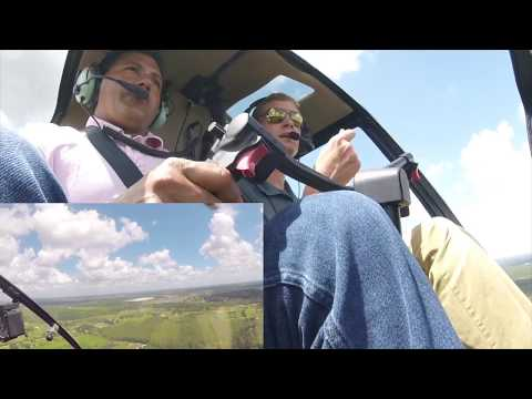 Cloud 9 Living Helicopter Experience