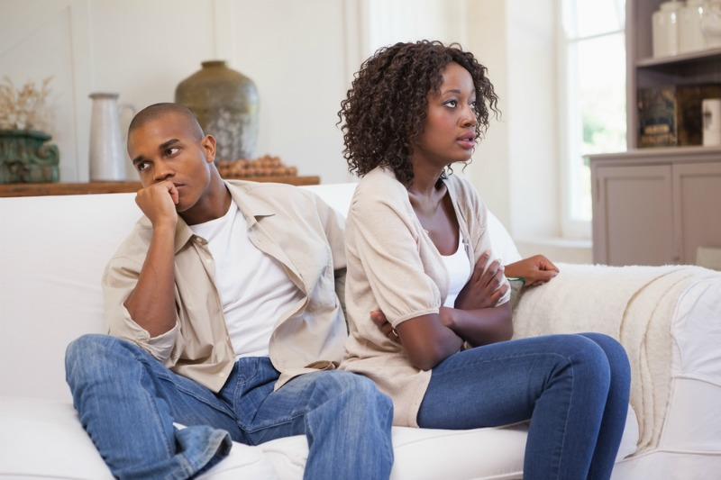 6 Behaviors to Avoid When Dealing With Conflict in Your Marriage