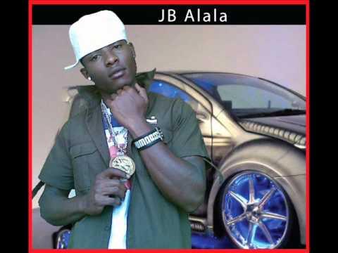 REAL LOVE  - JB ALALA MSANII ft. MSELA