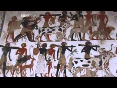 The Lost Ancient Kingdom of Africa - Nubia (Kush)