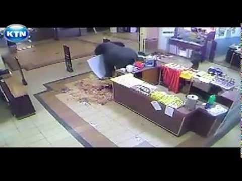 Westgate Mall siege A to Z (Video)
