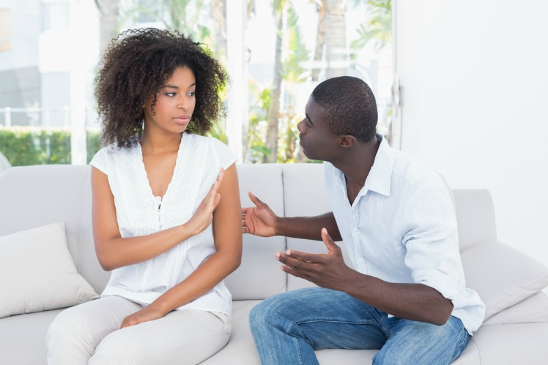 Don't Ask for Divorce! Ask These 20 Questions When Your Marriage is in Trouble