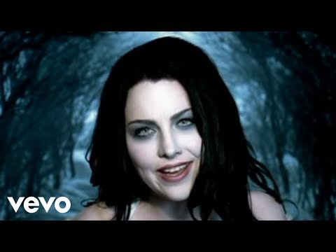 Evanescence - Lithium (Official Music Video)