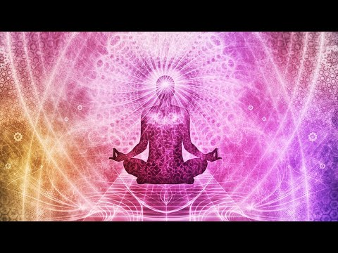 Musique pour purifier et équilibrer les chakras - méditation et relaxation, zen, reiki (F. Amathy)