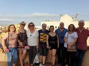 La Pedrera - Visita guiada 13/07/2019