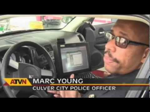 'Smart911' System Unveiled in Culver City