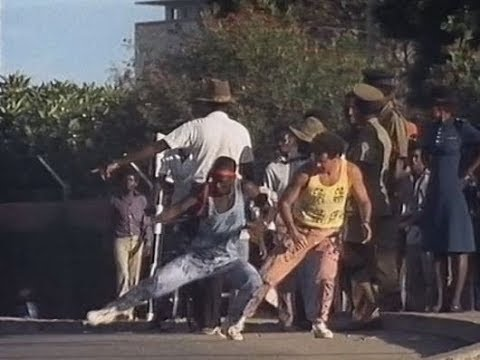 Johnny Clegg And Savuka - Scatterlings Of Africa (1987)
