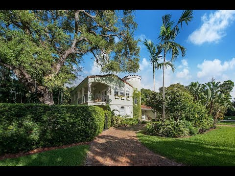 OPEN SUNDAY 12/9/18 from 1-3: TURRET HOUSE
