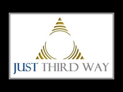 Just Third Way Principles
