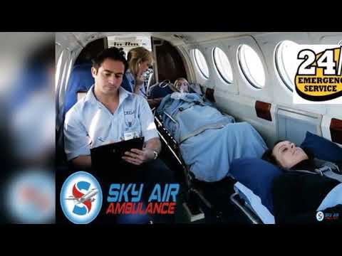 Book Air Ambulance in Mumbai at a Reasonable Cost