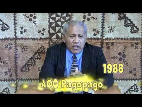 AOG 45th Anniversary - PART 3