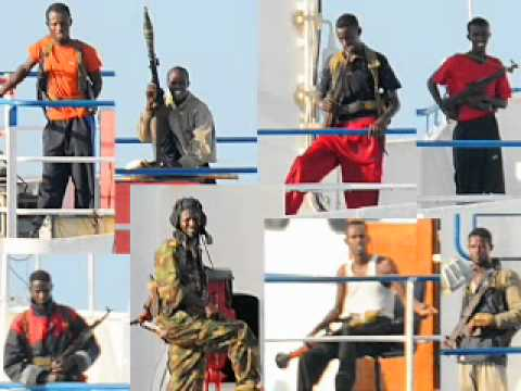 Prosecuting Pirates: Enforcing the Rule of Law at Sea